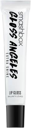 Smashbox Gloss Angeles Extra Shine Clear Lip Gloss