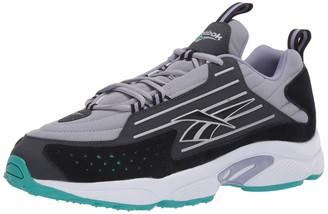 Reebok Unisex-Adult DMX Series 2200 Sneaker