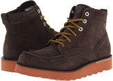 Nike Kingman Leather (Velvet Brown/Henna/Bamboo/Velvet Brown) - Footwear