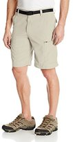 G.H. Bass Men's Sunkhaze Adventure Belted Short