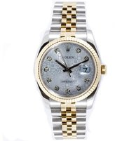 Rolex Women's m116233-0156 Datejust Watch