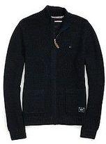 Tommy Hilfiger Men's Full Zip Sweater