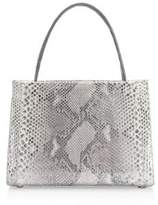Nancy Gonzalez Medium Wallis Crocodile Tote