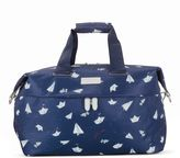 Radley Paper Trail Summer Fig Duffle