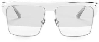 Tom Ford West 59MM Aviator Sunglasses