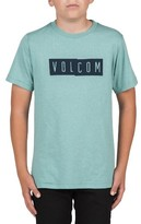 Volcom Toddler Boy's Shifty Graphic T-Shirt