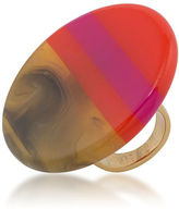 Trina Turk Multi Resin Ring