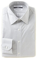 Daniel Cremieux Non-Iron Slim-Fit Spread-Collar Twill Dress Shirt