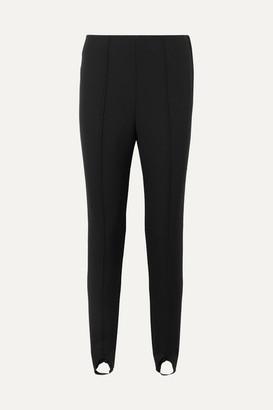Bogner Elaine Stretch Stirrup Ski Pants - Black
