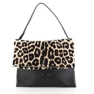 Celine All Soft Black Exotic leathers Handbags