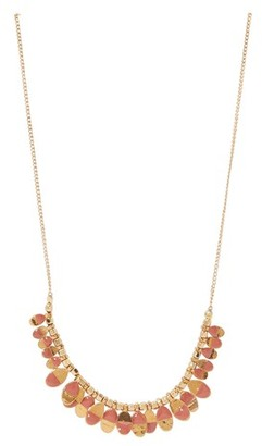 Isabel Marant Round neck necklace