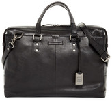 Frye Ben Artisan Leather Briefcase