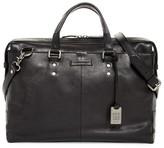 Frye Genuine Leather Ben Artisan Briefcase