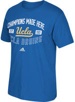 ADIDAS TEAM Men's adidas UCLA Bruins College Over the Top T-Shirt