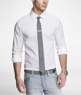 Express Slim Fit Spread Collar 1MX Shirt