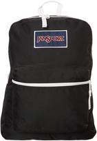 JanSport Overexposed 25l Backpack Black