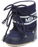Moon Boot Mini Nylon Unisex-Child Boots 14004300 3/5.5 UK, 19/22 EU