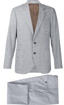 Brunello Cucinelli fitted business suit