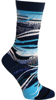 Ozone Women's Air Crew Sock (2 Pairs)