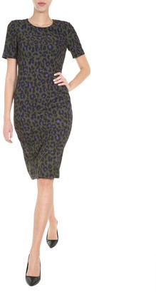 Boutique Moschino Pencil Dress