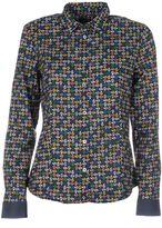 Paul Smith Printed Shirt