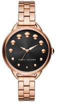 Marc by Marc Jacobs Marc Jacobs Betty Rose Gold Watch