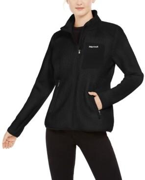 Marmot Women's Wiley Polartec Fleece Jacket