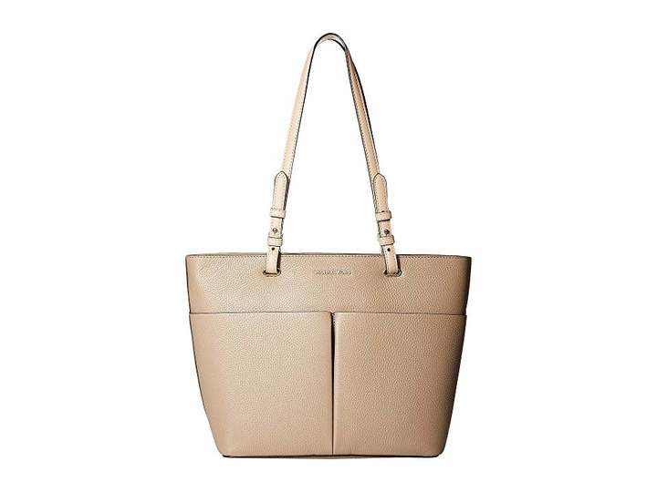 03bf2595d778 Michael Kors Medium Pocket Tote - ShopStyle