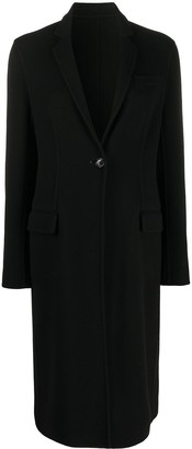 Marni Cashmere Single-Button Coat