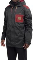 DC Delinquent Snowboard Jacket - Waterproof, Insulated (For Men)