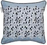 "Madura Kitty Decorative Pillow Cover, 16"" x 16"""