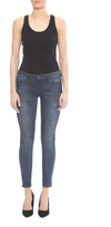 Blank NYC BlankNYC Two Toned Skinny Jeans