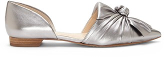 Vince Camuto Moressa Bow-wrapped Flat