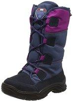 Kamik Unisex Kids' Icefall Ankle Boots,12.5 Child UK