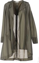 Crossley Overcoats