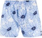 Jacquemus floral print boxers