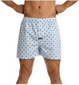 Mitch Dowd Scallop Stripe Soft Wash Printed Boxershort