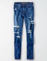 American Eagle Outfitters AE Denim X Seamless Hi-Rise Jegging