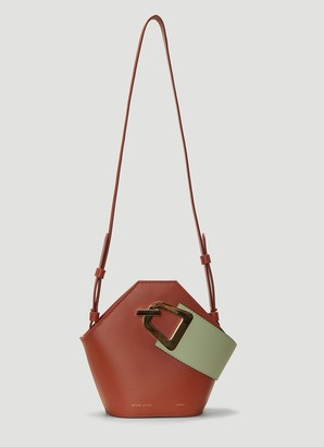 Danse Lente Johnny Mini Bucket Bag