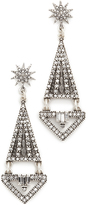 Lulu Frost Electra Statement Earrings