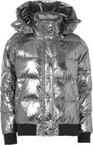 Exclusive for Intermix Shira Metallic Puffer