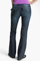 Vigoss 'Seattle' Bootcut Jeans (Juniors)