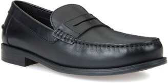 Geox New Damon 1 Slip-On Penny Loafer