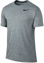 Nike Men's Dri-FIT Touch Ultra-Soft T-Shirt