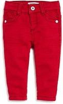 3 Pommes Infant Boys' Colored Jeans - Sizes 3-24 Months