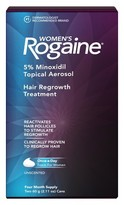 Rogaine Women's Once-A-Day Foam - Four Month Supply