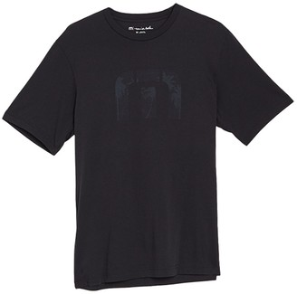 Travis Mathew Vetro Graphic Print T-Shirt