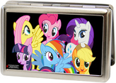 My Little Pony Black Group Business Card Case