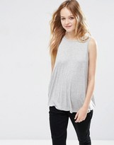 Asos Swing Tank With Drape