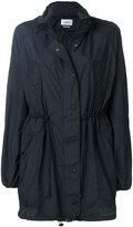 Etoile Isabel Marant anorak coat